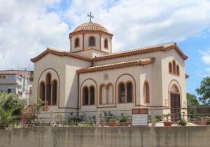 Chiesa Ortodossa di San Paolo dei Greci