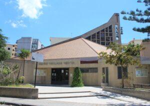 Chiesa Parrocchiale di San Luca Evangelista