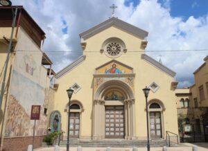 Chiesa Parrocchiale di Santa Maria di Loreto