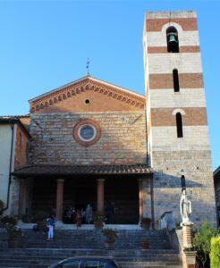 Chiesa Parrocchiale di Santa Petronilla