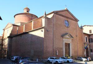 Chiesa Parrocchiale di Santo Spirito