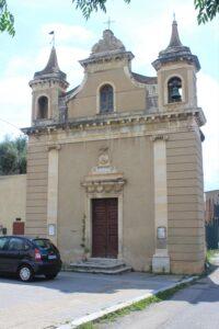Chiesa San Pietro