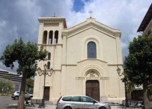 Chiesa di San Giorgio Extra