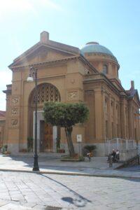 Chiesa di San Giorgio al Corso