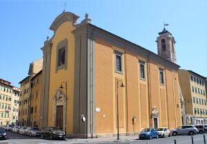 Chiesa di San Giovanni Battista