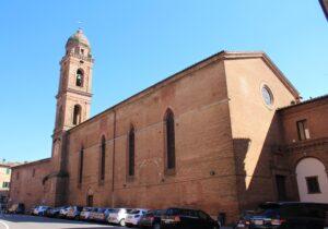 Chiesa di San Niccolò al Carmine