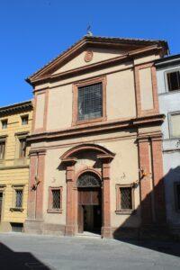 Chiesa di San Niccolò e Santa Lucia