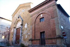 Chiesa di San Pietro alla Magione