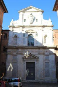Chiesa di San Raimondo al Refugio