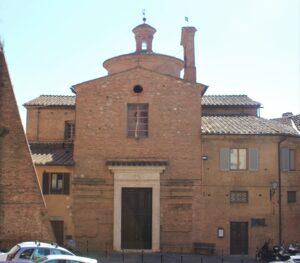 Chiesa di San Sebastiano in Valle Piatta