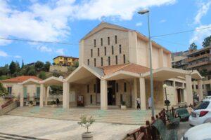 Chiesa di Santa Madre della Consolazione