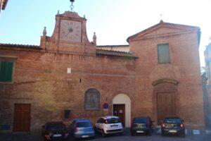 Chiesa e Convento di San Girolamo