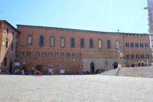 Complesso Museale di Santa Maria della Scala