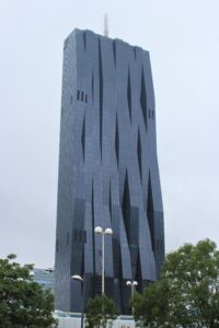 DC Towers - la Torre più famosa