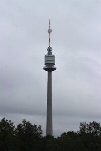 Danube Tower
