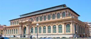 Edificio del Mercato Centrale
