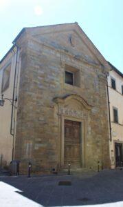 Ex Chiesa di San Vito e Modesto
