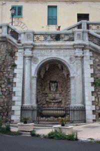 Fontana della Scalinata Storica