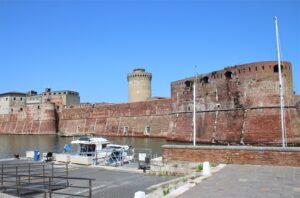 Fortezza Vecchia - 1