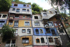 Hundertwasserhaus - 2