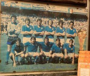 Italia 1982 - foto intera