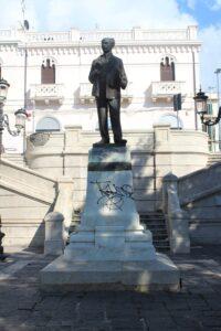 Monumento a Biagio Camagna