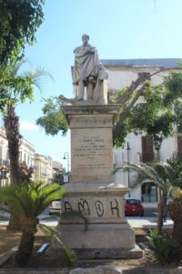 Monumento a Federico Genoese