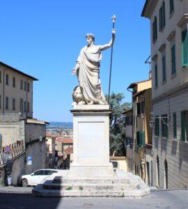 Monumento a Ferdinando III° di Lorena