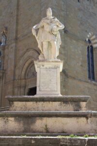 Monumento a Fernando I° De' Medici