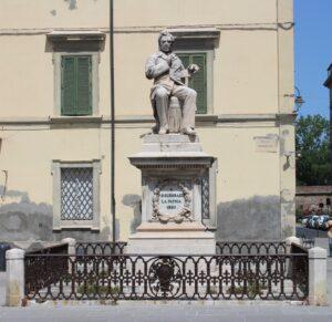 Monumento a Francesco Domenico Guerrazzi