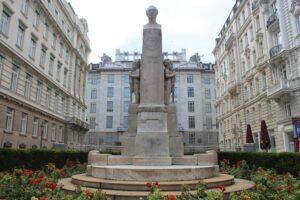 Monumento a Georg Coch
