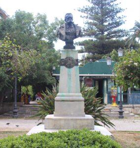 Monumento a Re Umberto I°