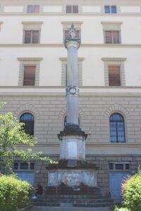 Monumento ai Caduti del Risorgimento