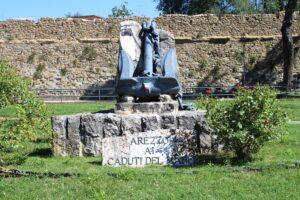 Monumento ai Caduti in Mare