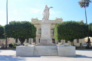 Monumento ai Martiri del 2 settembre 1847