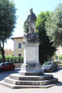Monumento ai senesi caduti nelle guerre per l'indipendenza italiana