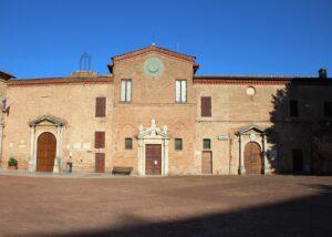 Museo Diocesano ed Oratorio di San Bernardino