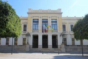 Palazzo Corrado Alvaro