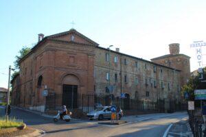Palazzo dei Diavoli