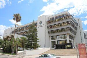 Palazzo del Consiglio Regionale della Calabria