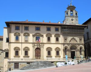 Palazzo della Fraternità dei Laici