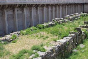 Parco Archelogico delle Mura Greche