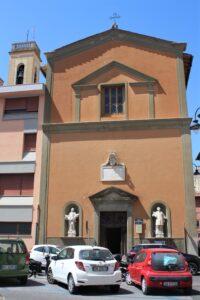 Parrocchia di San Sebastiano