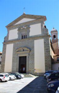 Parrocchia di Santa Maria in Gradi