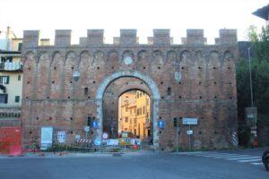 Porta Ovile