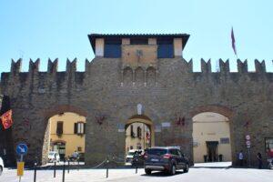 Porta San Lorentino
