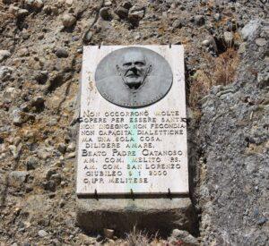 Ricordo per Padre Gaetano Catanoso