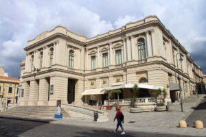 Teatro Comunale Francesco Cilea