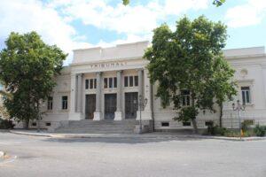 Tribunali di Reggio Calabria