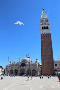 Basilica di San Marco e Campanile